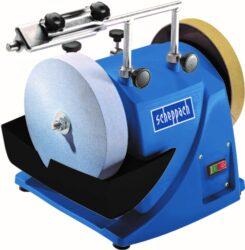 SCHEPPACH 89490916 TIGER 2000 Bruska nástrojů 120W 230V-Bruska nástrojů 120W 230V