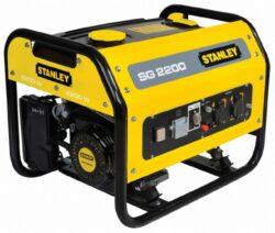 STANLEY 160.100.330 Elektrocentrála 2200W SG2200-Elektrocentrála 2200W SG2200