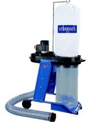 SCHEPPACH HD 12 /3906301915/ Odsavač 550W 230V 700Pa-Odsavač prachu 550 W
