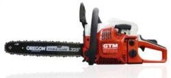 GTM GTC 56 Pila motorová 455mm 2,35kW /MCGTC56/-Pila motorová 455mm 2,35kW