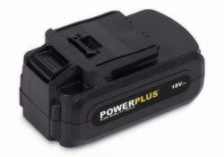 POWER PLUS POWX0036 Akušroubovák 18V 1,2Ah NiCd(7898170)