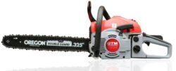 GTM GTC 45 Pila motorová 450mm 1,8kW /MCGTC4516/-Pila motorová 450mm 1,8kW
