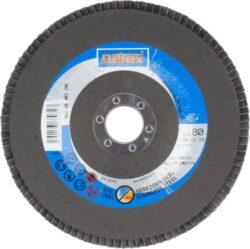 NAREX 65403796 Kotouč lamelový 150mm P80