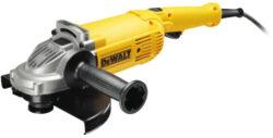 DEWALT DWE490-QS Bruska úhlová 230mm 2000W-Bruska úhlová 230mm 2000W