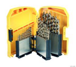 DEWALT DT4957-XJ Sada vrtáků do kovu EXTREME Cobalt 29dílná (1-13mm)-Sada vrtáků do kovu EXTREME Cobalt 29dílná (1-13mm)