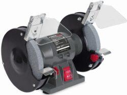 POWER PLUS POWE80080 Bruska dvoukotoučová 150mm 150W-Bruska dvoukotoučová 150mm 150W
