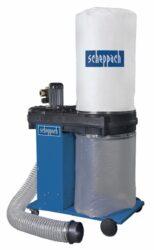 SCHEPPACH HD 15 /5906304901/ Odsavač 1100W 230V 1600Pa-Odsavač 1100W 230V 1600Pa