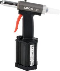 YATO YT-36171 Pneumatická nýtovačka 2,4-5,00mm-Pneumatická nýtovačka 2,4-5,00mm
