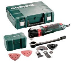 METABO 601406500 Bruska multifunkční 400W MT 400 Quick set-Bruska multifunkční 400W MT 400 Quick set
