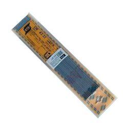 Elektrody rutilové 2,5x350mm 15ks/bal. ESAB OK 43.32 /16983/ DOPRODEJ