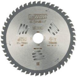 DEWALT DT4320 Pilový kotouč 216x30 48z univerzál-Pilový kotouč 216x30 48z univerzální