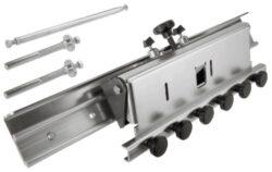Přípravek na broušení JIG 380 na řezné nože SCHEPPACH 89490724