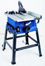 SCHEPPACH HS 100 S SE /5901310905/ Pila kotoučová stolní 2000W 250mm + kotouč-Pila kotoučová stolní 2000W 250mm + kotouč