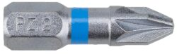 Bit PZ2x25mm Blue (2ks) NAREX 65404455