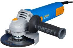Bruska úhlová 115mm 950W EBU 115-10 NAREX 65404594-Obratná úhlová bruska 115mm SLIMDESIGN s univerzálním použitím, 950 W.