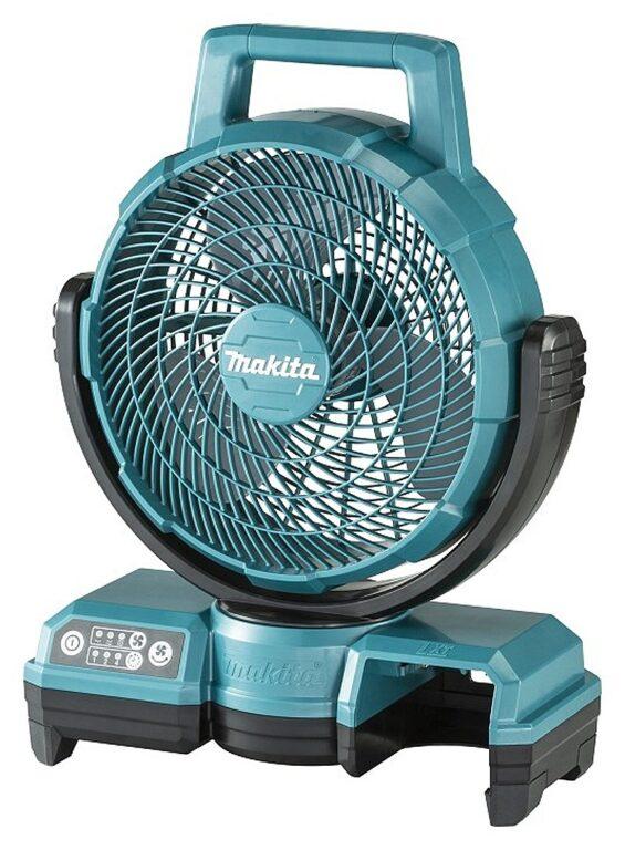 MAKITA DCF203Z Aku ventilátor 14,4/18V Li-ion (bez aku)