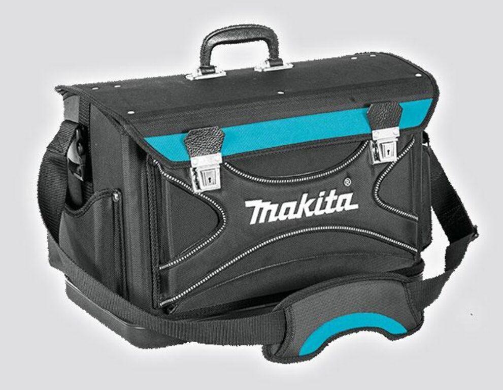 MAKITA P-80955 Brašna na nářadí
