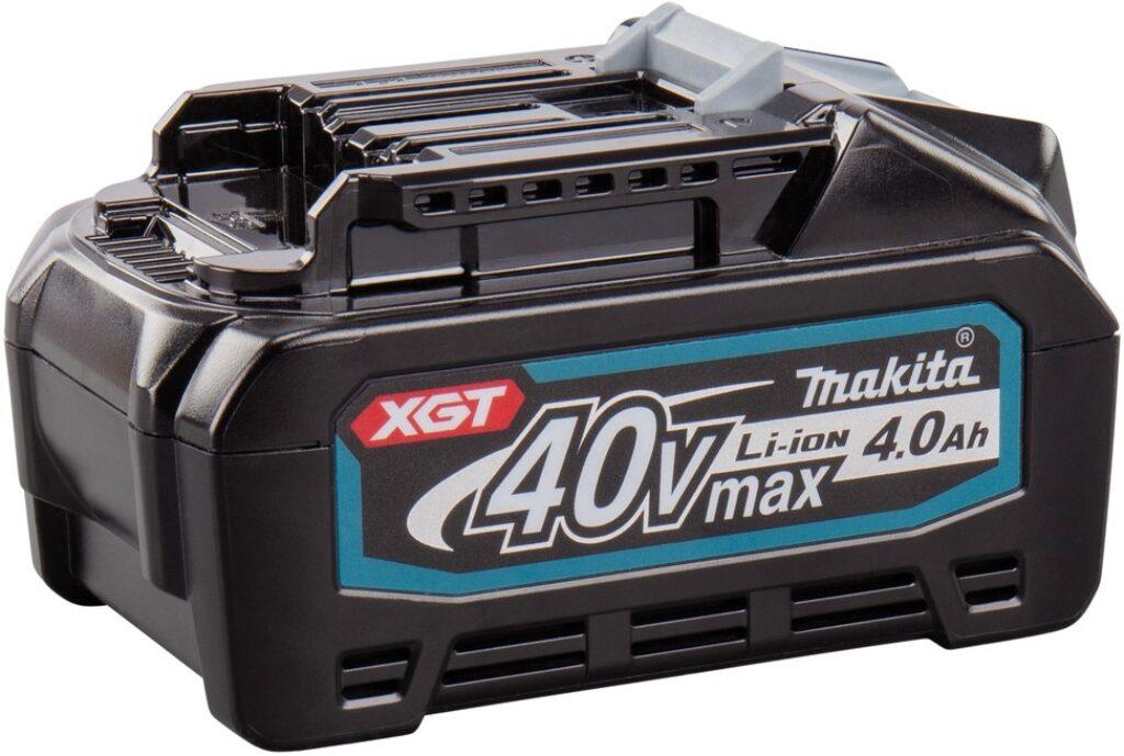 Akumulátor 40V 4,0Ah Li-ion XGT BL4040 MAKITA 191B26-6