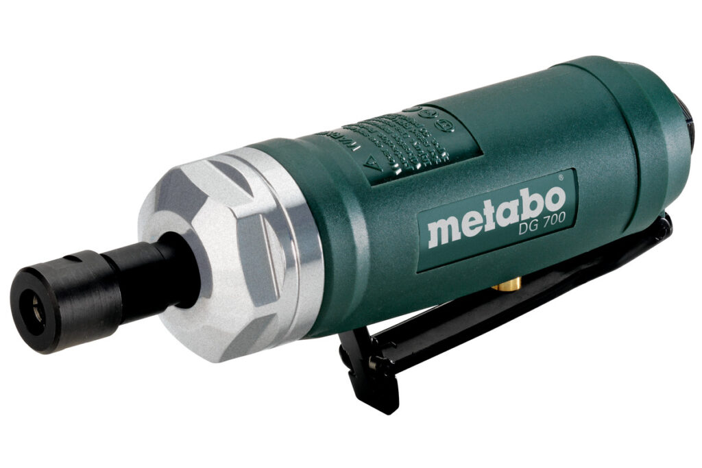 METABO 601554000 Bruska přímá pneu DG 700