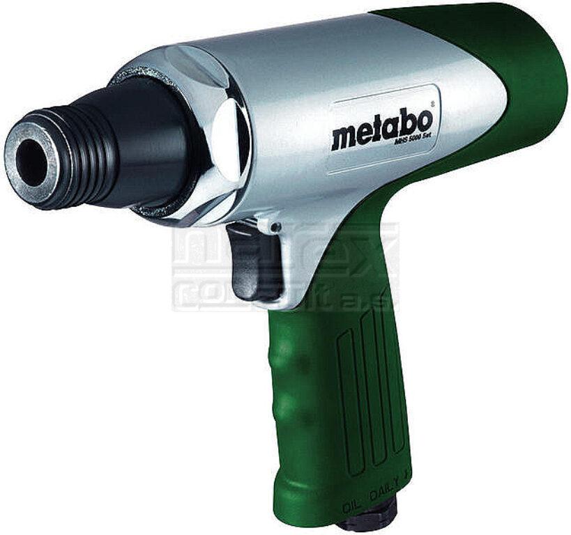 METABO 601561500 MHS 5000 Kladivo sekací pneu Set