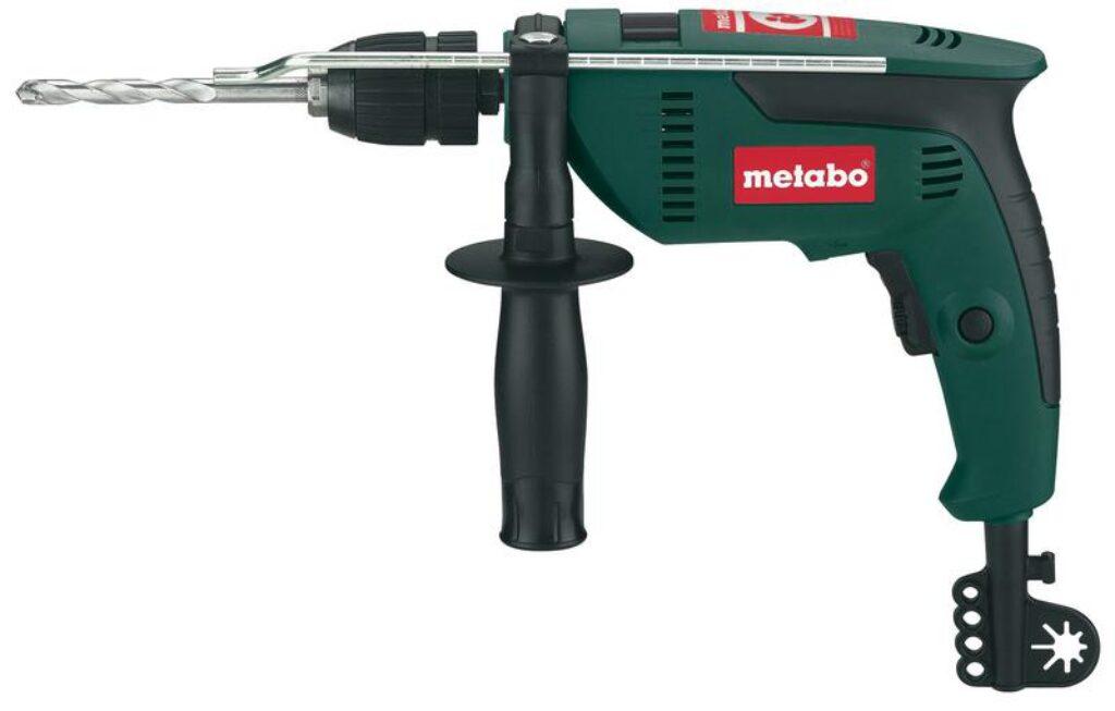 METABO 600536500 SBE 550 Vrtačka příklepová 550W