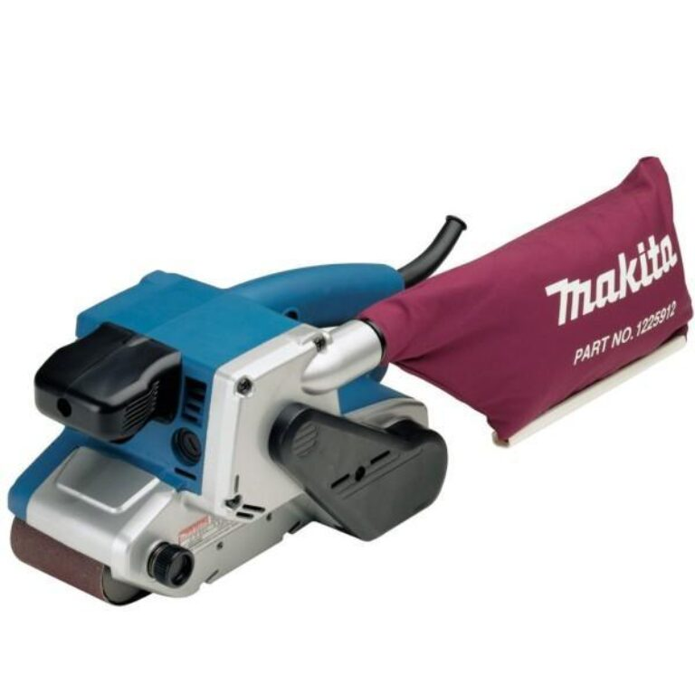 MAKITA 9903 Bruska pásová 76x533mm 1010W