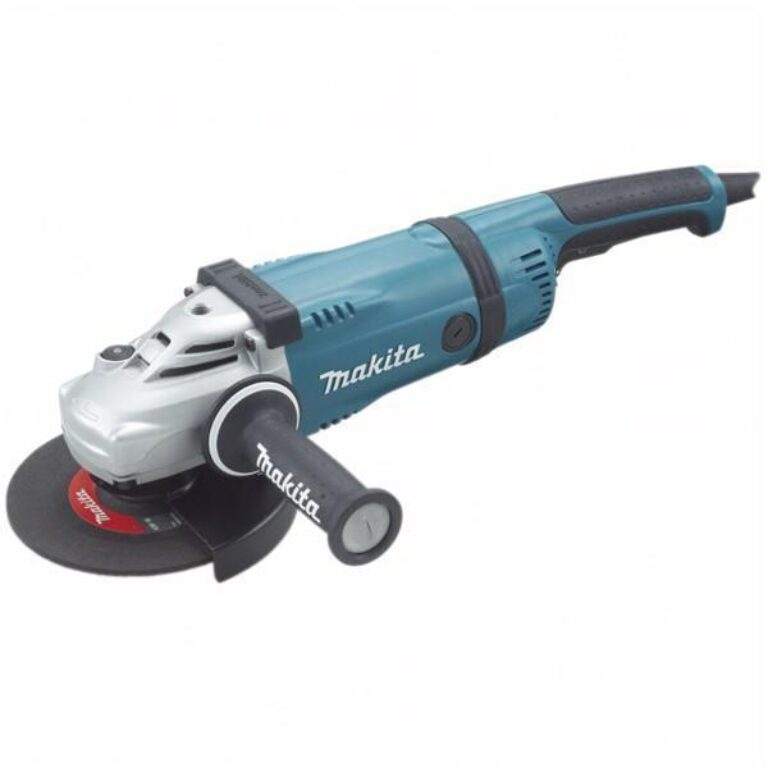 MAKITA GA7040RF01 Bruska úhlová 180mm 2600W