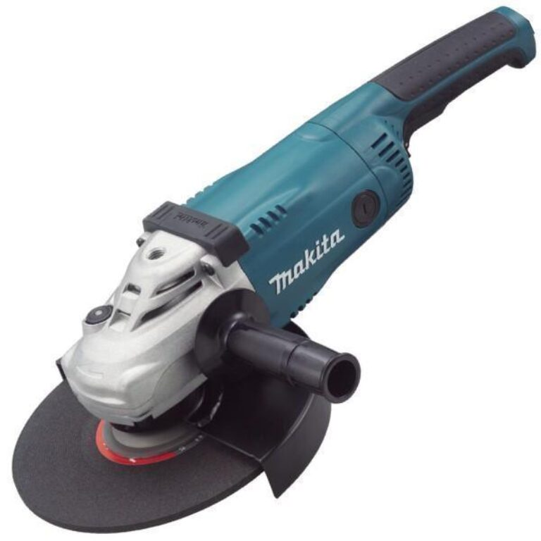 MAKITA GA9040RF01 Bruska úhlová 230mm 2600W