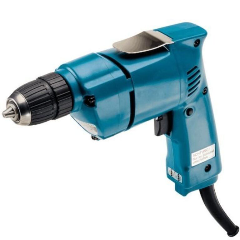 MAKITA 6510LVR Vrtačka 10mm 400W