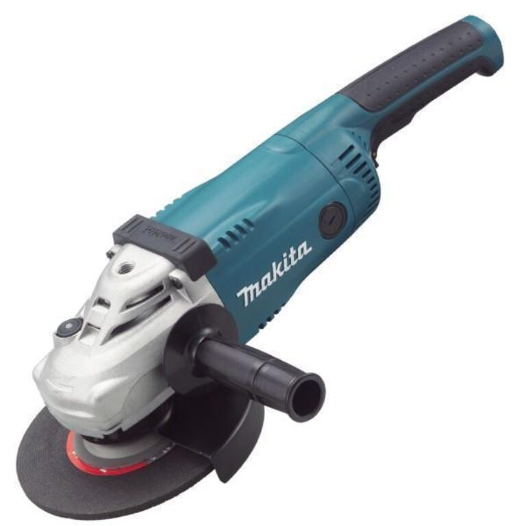 MAKITA GA7030RF01 Bruska úhlová 180mm 2400W