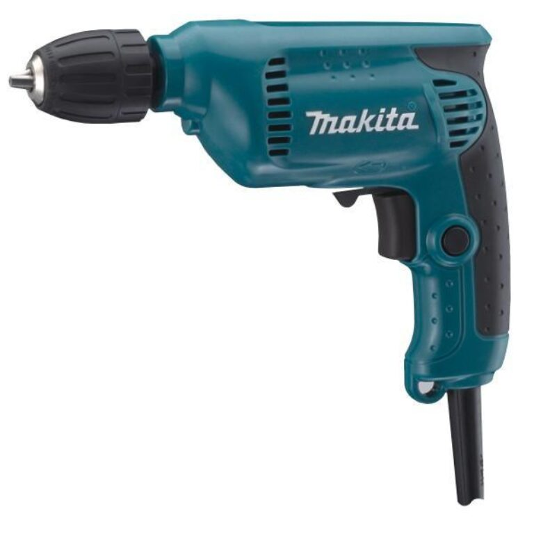 MAKITA 6413 Vrtačka 10mm RV