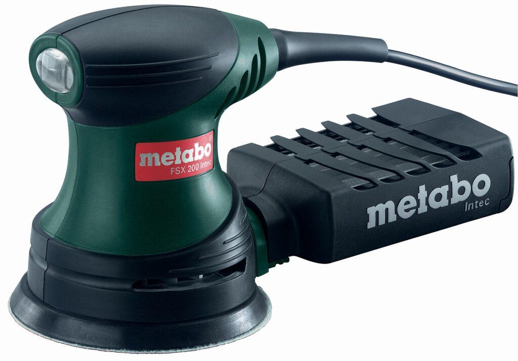 METABO 609225000 FSX 200 Intec Bruska excentrická 240W