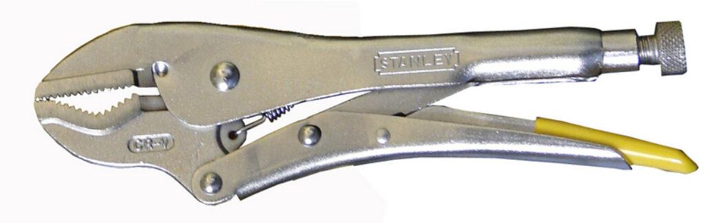 """STANLEY 0-84-814 Kleště samosvorné """"C"""" 200mm"""