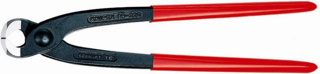 Kleště armovací DIN 9242 KNIPEX 99 01 300