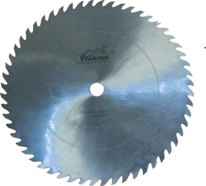 PILANA 225310-56KV25° Pilový kotouč 400x2,0x30 56z