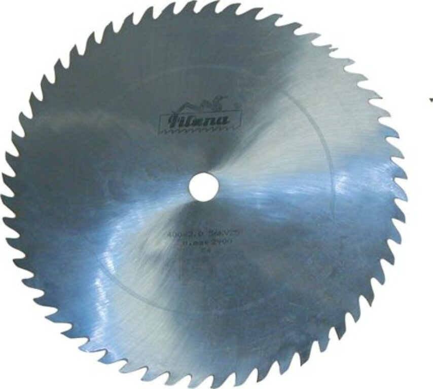 PILANA 225310-56KV25° Pilový kotouč 600x2,8x30 56z