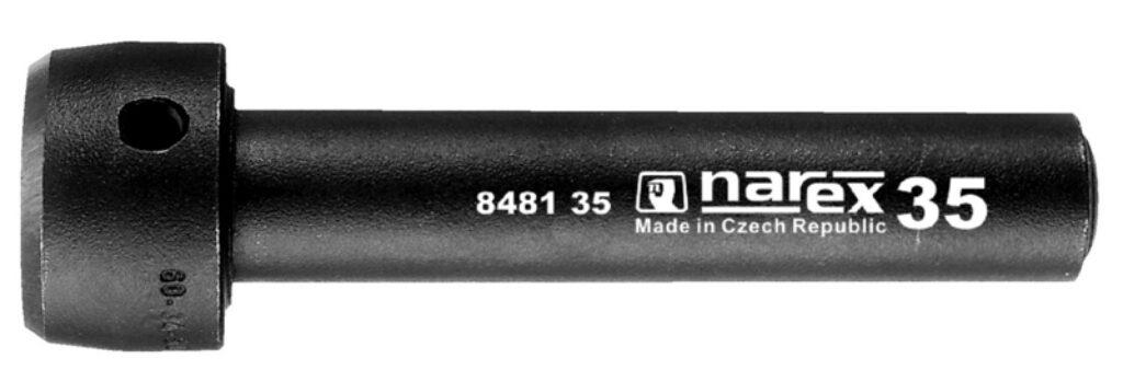 NAREX 848125 Výsečník tyčový D25mm