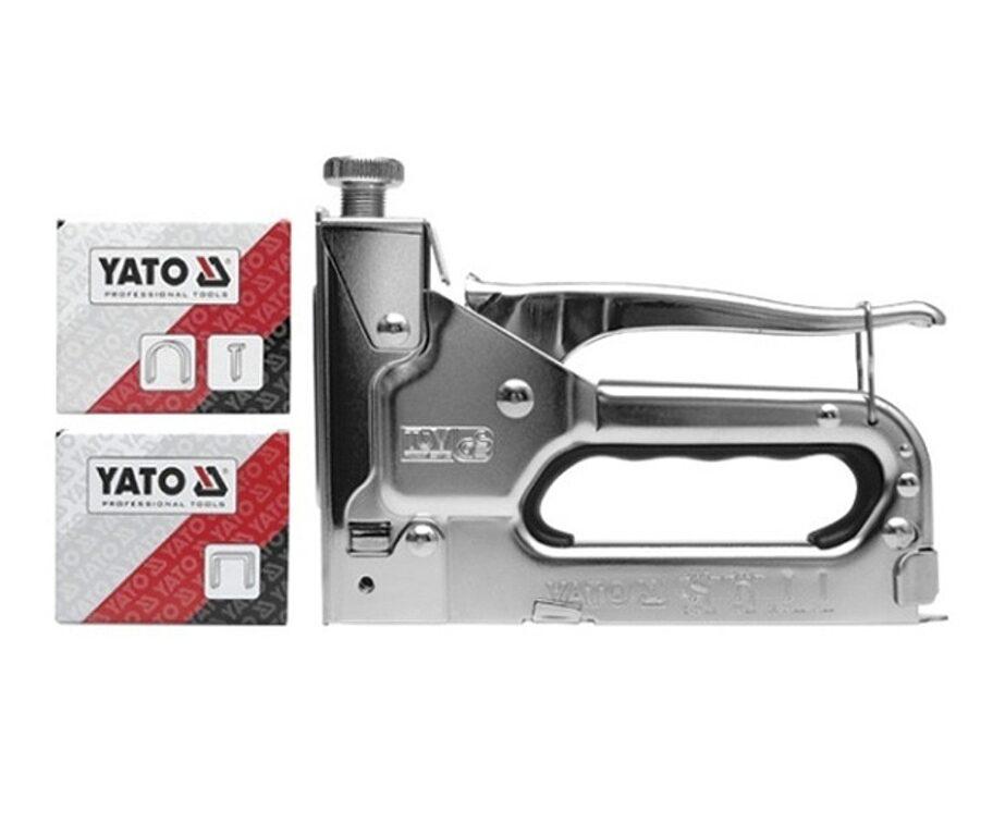 YATO YT-7000 Sponkovací pistole 6-14mm