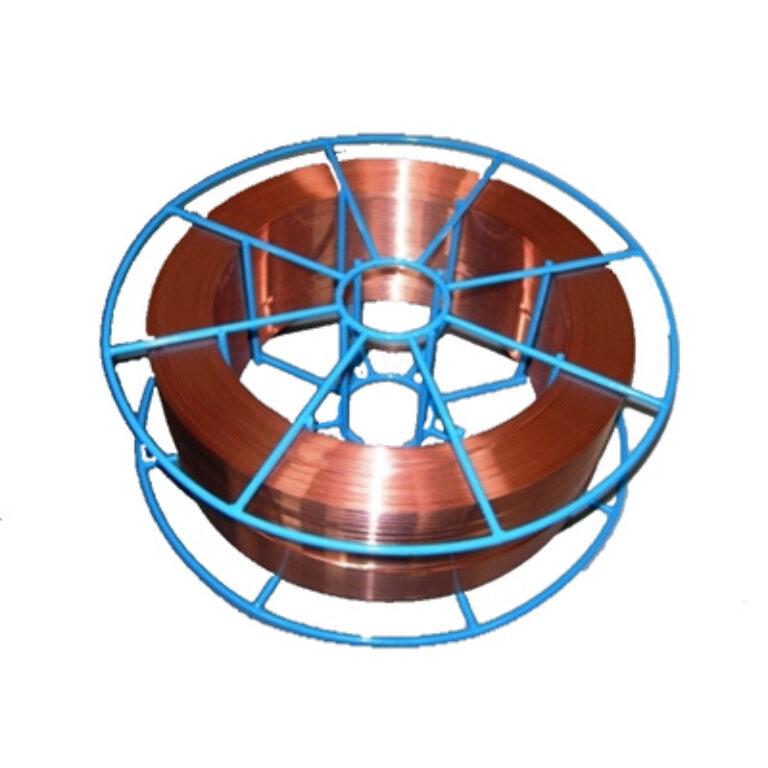 MAGG 30.022 Drát svářecí CO2 0,8/ 15kg SG2 MIG ocel