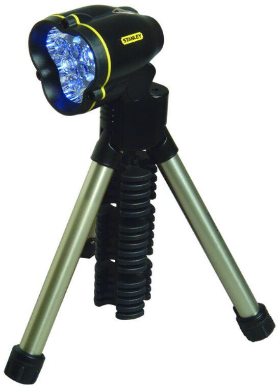 STANLEY 0-95-112 Svítilna trojnožka LED MAXLIFE velká