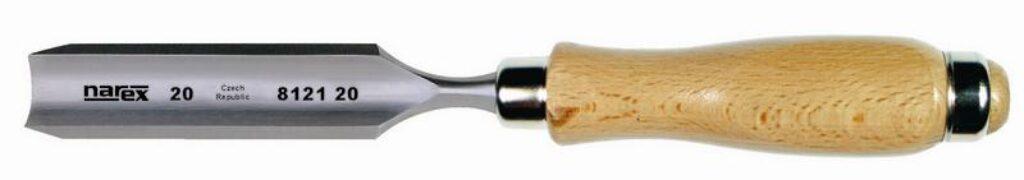 NAREX 812112 Dláto duté 12mm WOOD LINE PROFI