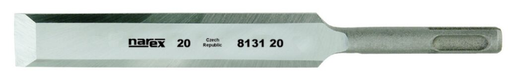 NAREX 813120 Dláto SDS+ 20mm