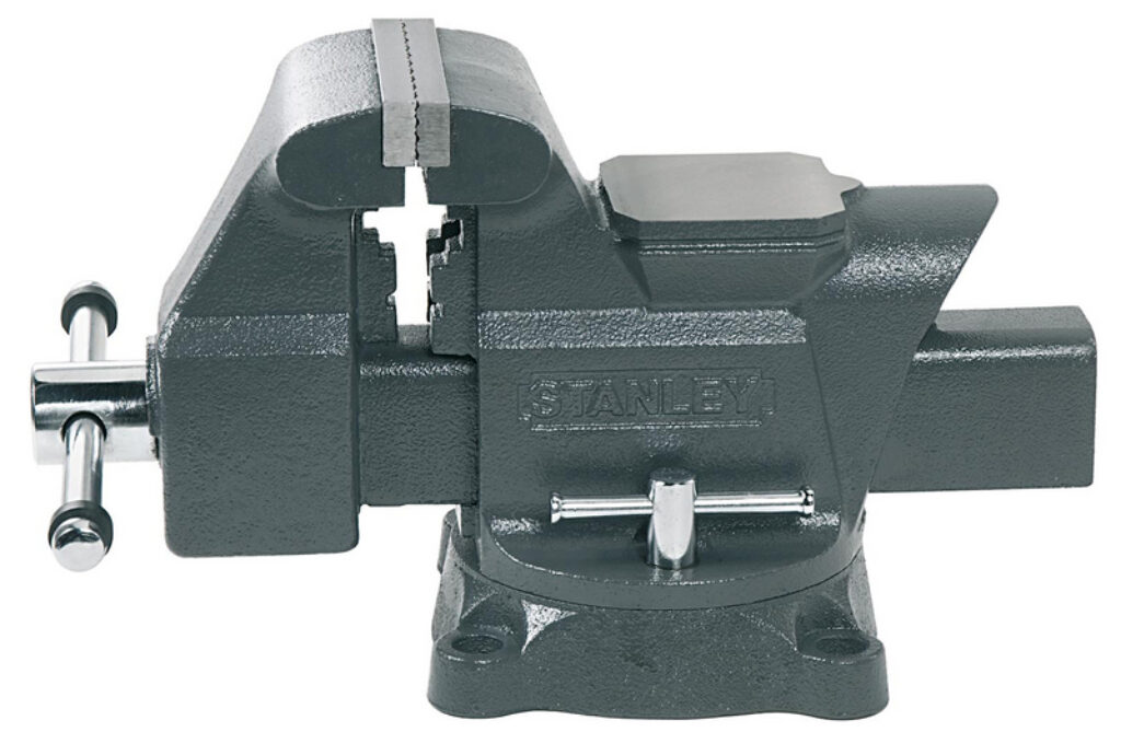 STANLEY 1-83-067 Svěrák MaxSteel 125mm HD