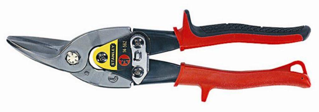 STANLEY 2-14-562 Nůžky na plech levé 250mm