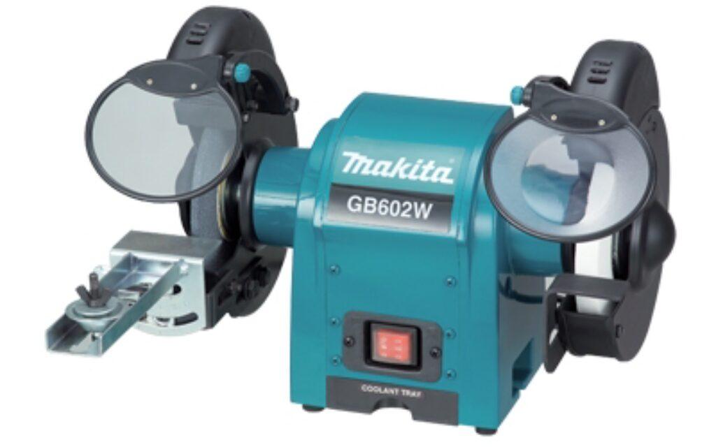 MAKITA GB602W Bruska dvoukotoučová 250W