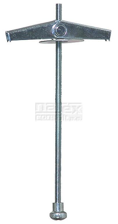 FISCHER FR801830 Hmoždinka pro deskové mat. KD 4