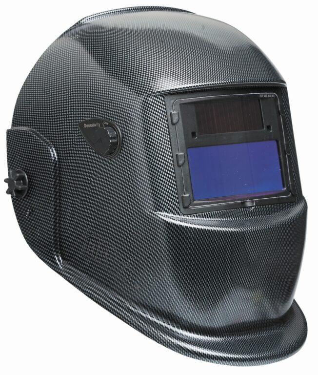 MAGG ASK400 Kukla svářečská samostmívací