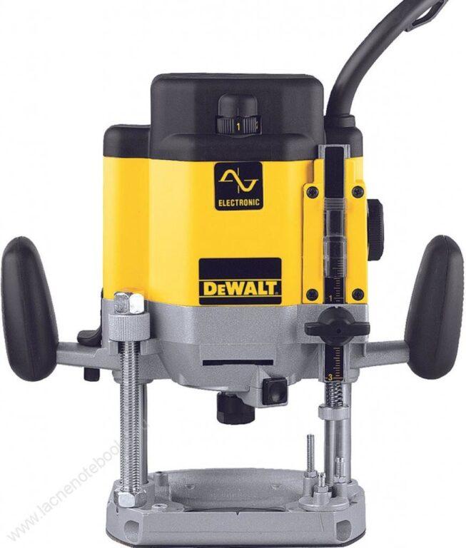 DEWALT DW625E-QS Frézka horní 2000W