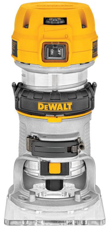 DEWALT D26200  Frézka jednoruční 900W