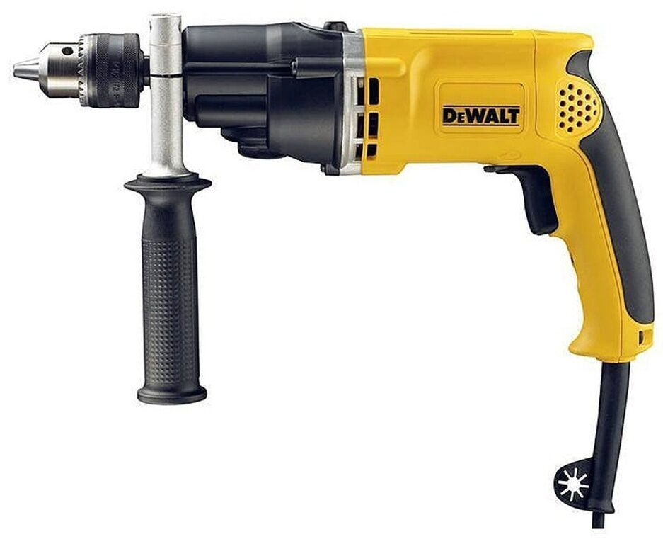 DEWALT D21805  Vrtačka příklepová 770W